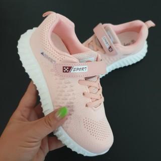 Adidasi Flavia roz
