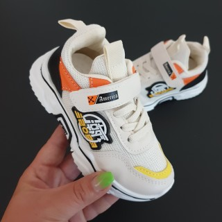 Adidasi Light bej