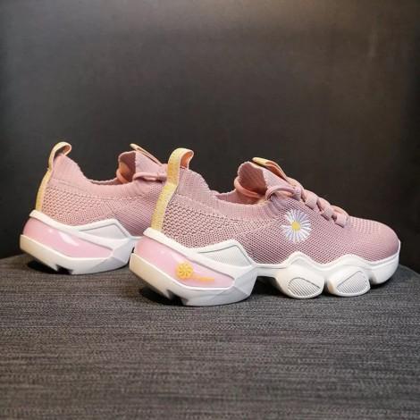 Adidasi Aniela roz