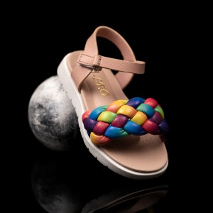 Sandale Tayo color
