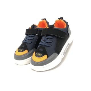 Adidasi Colorfull orange