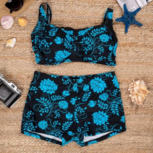 Costum de baie Ariana blue