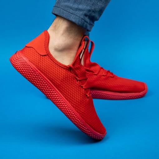 Adidasi Andy red