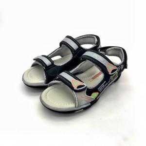 Sandale Matei negre