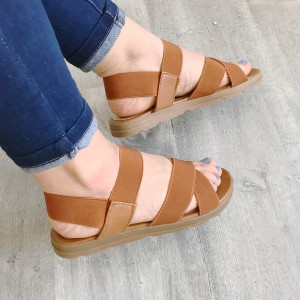 Sandale Vichy maro